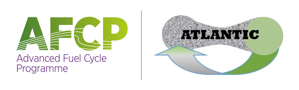 AFCP and ATLANTIC logos